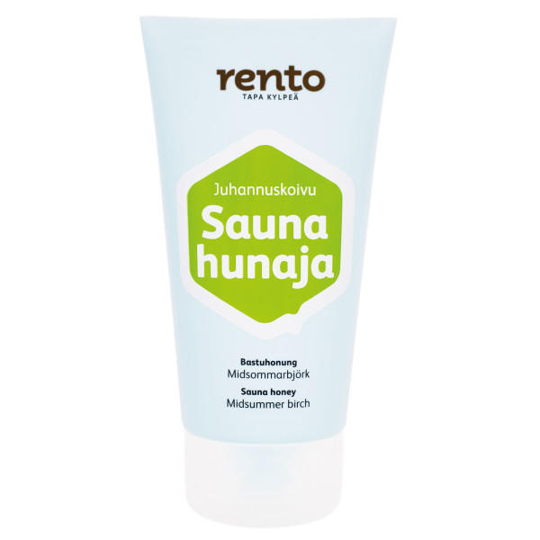 rento-sauna-honey-150ml-midsummer-birch
